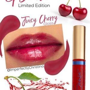 New Juicy Cherry Gloss